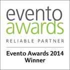 EventoAwards2014-winner