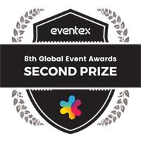 eventex_2018_second_prize