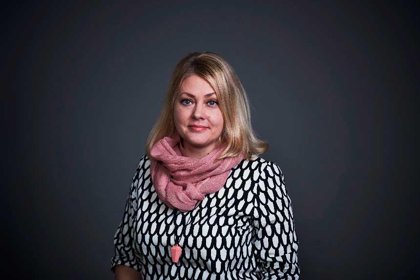 Kati Korpinen