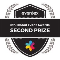Eventex_Second_Prize_Best_Brand_2018