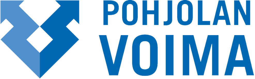 pohjolan_voima_logo
